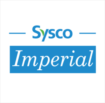 Sysco Imperial logo