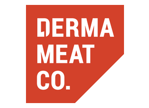 Derma Meat Co. Logo