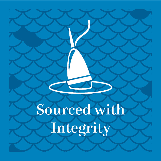 Sourced with Integrity