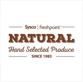 Sysco FreshPoint Natural Logo
