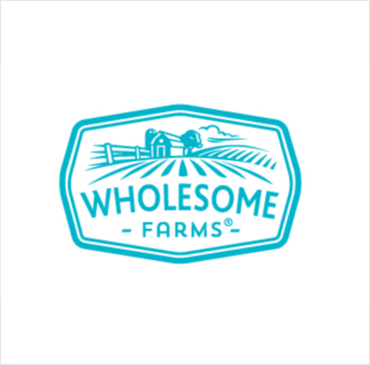 Wholesome Farms Logo
