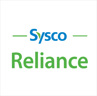 Sysco Reliance logo